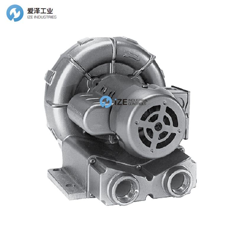 GAST风机R2系列 示例X-RITE R2103 4490-193 izeindustries 爱泽工业.jpg