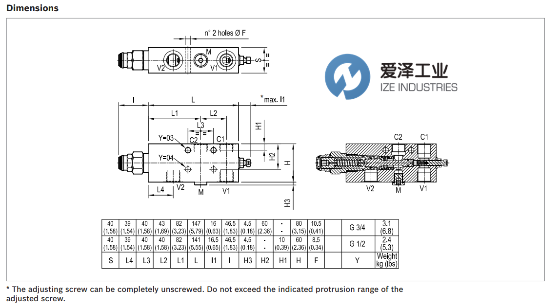 REXROTH OIL CONTROL阀 08458613043500D 爱泽工业 izeindustries(1).png