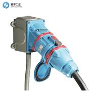 MELTRIC套管插座DS系列37-28043-172