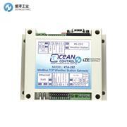 OCEAN CONTROL Modbus TCP气象站网关KTA-282