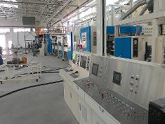 江西纸业电气控制改造项目