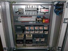 靖江船舶制造厂电气控制项目